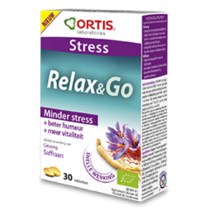 Ortis Relax&Go 30tab