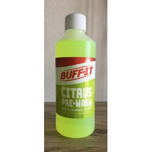 Buff-it Citrus Pre Wash 500ml