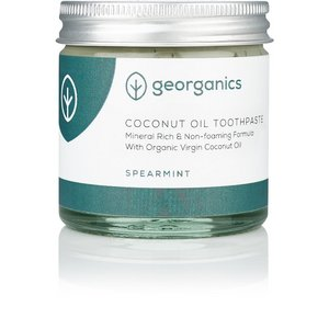 Tandpasta Georganics 120 ml Spearmint