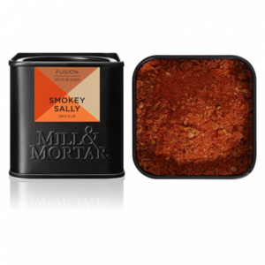 Mill & Mortar Smokey sally bbq rub 50g