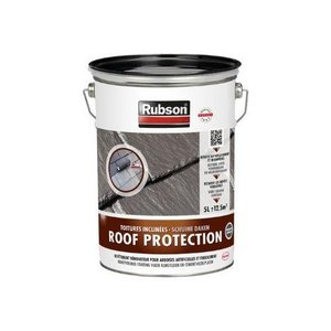 RUBSON ROOF PROTECTION ANTRACTIET 5L