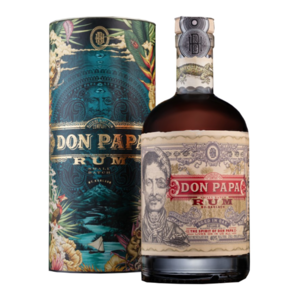 Don Papa Cosmic Canister