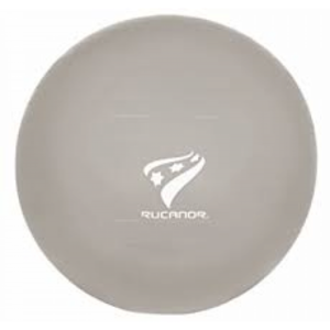 Rucanor Fitness Gym Ball 65 Silver