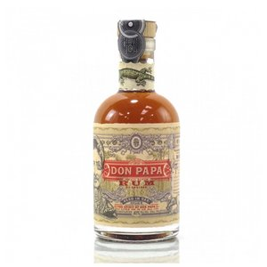 Don Papa 7yo small bottle