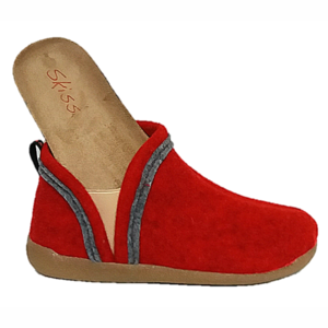 Skiss Lalla 029209/8 rood