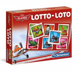 Clementoni Disney Planes - Lotto