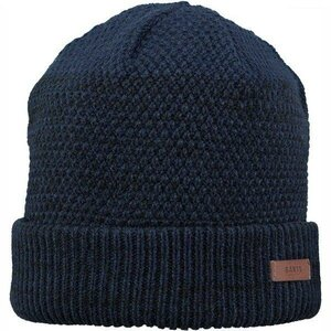 Barts Amsterdam Beanies Ail Navy