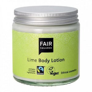 Body Lotion 100 ml Fair Squared Lime