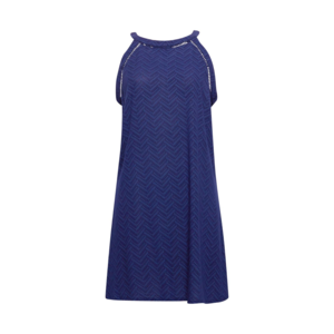Esprit - Fairy Beach - Beach Dress - 018EF1A118 - Navy