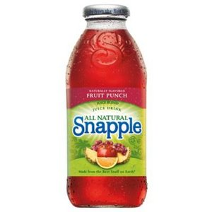 Snapple - Fruit Punch