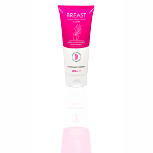 Camille Breast lifting & firming crème 200ml