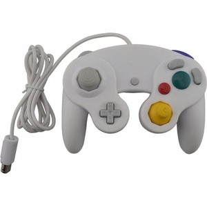 Gamecube 3rd Party Controller - Wit