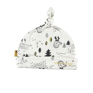 Hat AOP Forest-White-19832-001