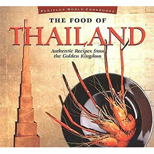 Boek The Food of Thailand - Henk van Halm