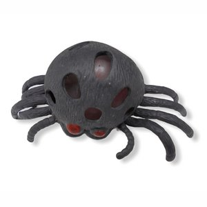 Squeeze froggy spiders