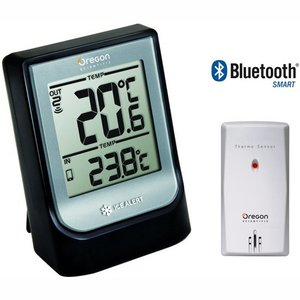 Oregon Scientific Celsius Bluetooth Thermometer
