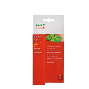 CARE PLUS BITE GEL - INSECT BITE GEL