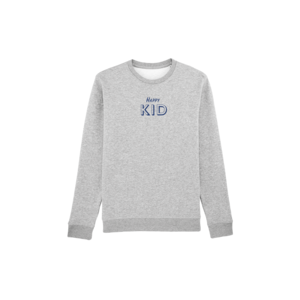 Happy kid sweater