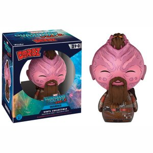 Dorbz Marvel: Guardians of The Galaxy 2 - Taserface