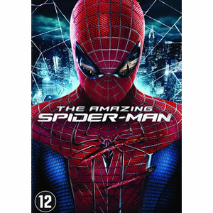 DVD Amazing Spiderman