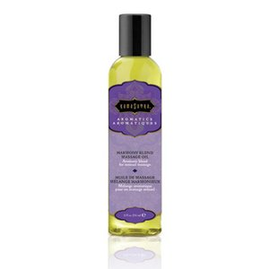 Kama Sutra - Aromatic Massage Oil Harmony Blend 236 ml