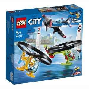 LEGO® 60260 City Luchtrace