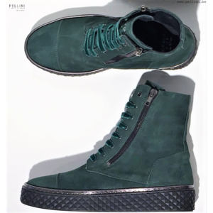 Cycleur de Luxe Bottines Antonw CDLW182255 Bottle Green