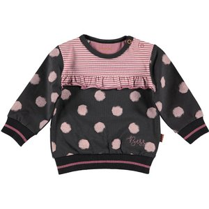 Sweater Dots-Anthracite-19857-003