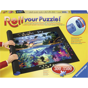 Ravensburger Roll your puzzle t/m 1500 stukjes