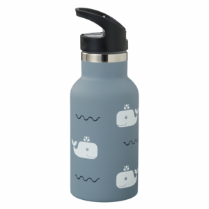 Fresk Thermos bottle Nordic 350 ml Whale