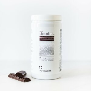 Raw Chocolate 510g NEW