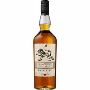 Lagavulin House Lannister Game of Thrones - 70 cl