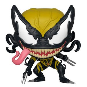 Pop! Marvel: Venom - Venomized X-23