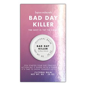 Bijoux Indiscrets - Clitherapy Balm Bad Day Killer