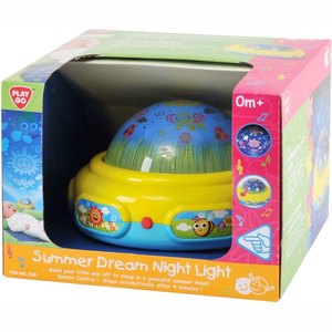 Summer Dream Night Light - B/O