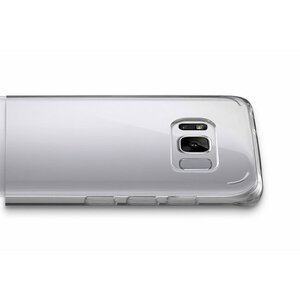 Cellularline Back Cover voor Samsung Galaxy S8+ Transparant