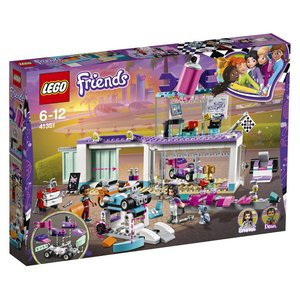 LEGO® 41351 - Friends Creatieve tuningshop