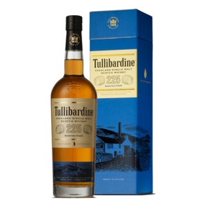 Tullibardine 225 Sauternes Finish, 70 cl | 43°