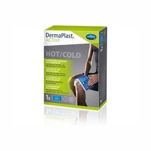 DermaPlast Hot/Cold pack groot 12x29cm