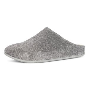 FitFlop Chrissie Glitzy X87 pewter