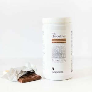 Milk Chocolate 510g NEW