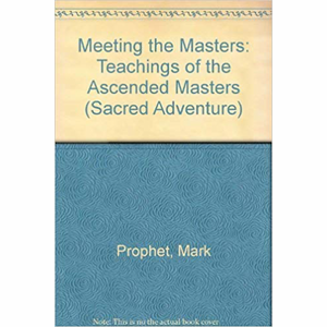 Boek Meeting the Masters - Mark Prophet