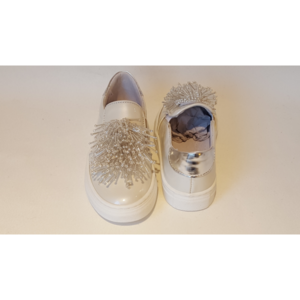 Banaline Kindersneakers 22500 Slip On meisjes