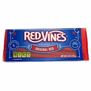 Red Vines box 141 gr.
