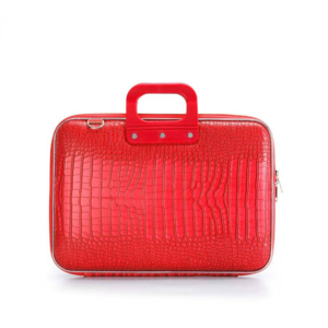 Bombata Laptoptas Cocco bright red 156""