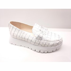Wonders loafer A-2405