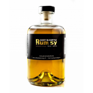 Rum 5 Y Old Ghost In A Bottle Rum