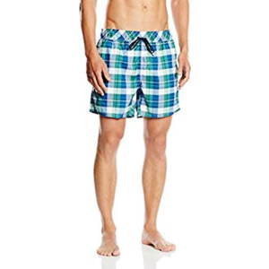 Esprit - Freeport - Zwemshort - 045EF2A015 - White/Green/Blue