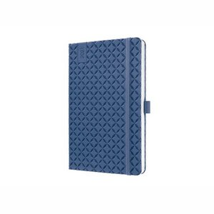 Jolie Flair Weekagenda A5 2021 blauw