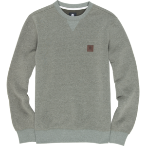 Element Heren Sweater Heavy Cr Forest